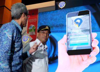 XL Sediakan Aplikasi Peta Jelajah Nusantara Untuk Petunjuk Jalam Digital Selama Mudik