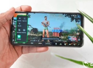 game online OPPO F11