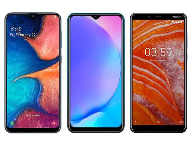 8 Hp Terbaru Juni 2019 Harga 2 Jutaan Gadgetsquad Id