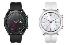 smartwatch HUAWEI WATCH GT Elegant Edition (1)