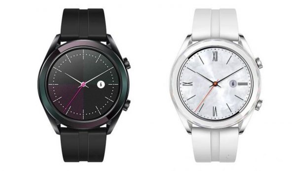 smartwatch HUAWEI WATCH GT Elegant Edition (1)