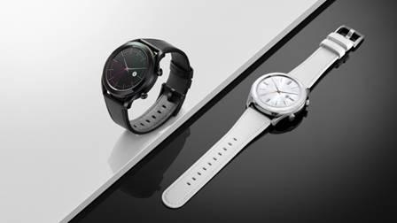 smartwatch HUAWEI WATCH GT Elegant Edition