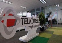 telkomsel raih penghargaan telecom asia award