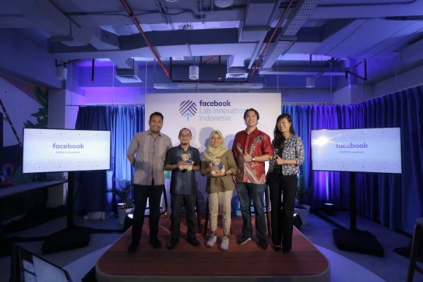 Lab Innovation Indonesia Facebook