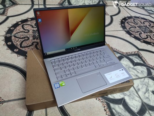 Laptop Asus VivoBook Ultra A412 (1)