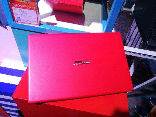 Laptop Asus VivoBook Ultra A412
