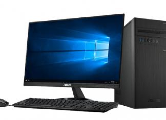 PC desktop ASUS PRO D340MC