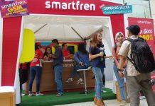 Smartfren Lebaran 2019
