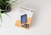 WD My Passport Ultra - Desain Futuristik, Transfer Data Lebih Cepat (2)