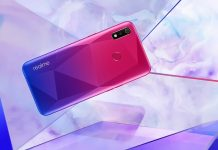 realme 3 - Diamond Red 2
