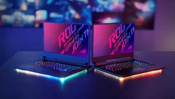 Laptop Asus ROG Strix (2)