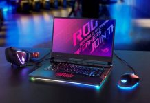 Laptop Asus ROG Strix