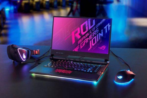 Laptop Asus ROG Strix