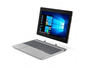 Laptop Lenovo Ideapad D330