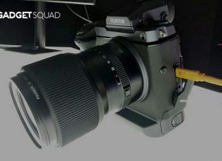 kamera Fujifilm GFX100 (3)
