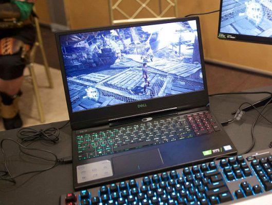 Laptop Dell G7 Gaming Terbaru Rilis Di Indonesia Ini Kelebihan Dan Harganya Gadgetsquad Id