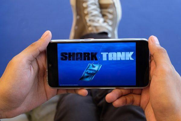 telkomsel MAXstream - Shark Tank