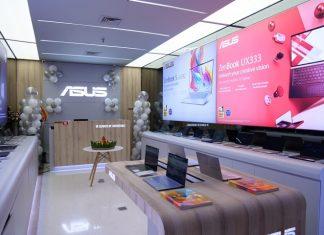 Asus Zenbook Store