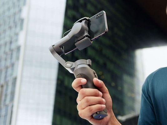 DJI Osmo Mobile 3 (4)