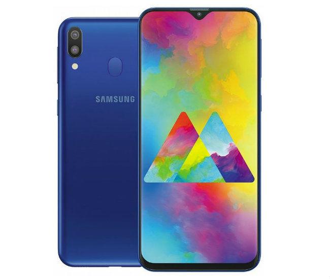 HP Samsung Galaxy M20, Harga Terbaru dan Spesifikasi, Kelebihan dan Kekurangan