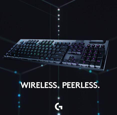 Keyboard Gaming Logitech Terbari Hadirkan kemampuan LIGHTSYNC RGB (1)