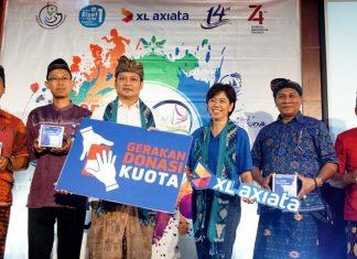 XL Aplikasi Laut Nusantara