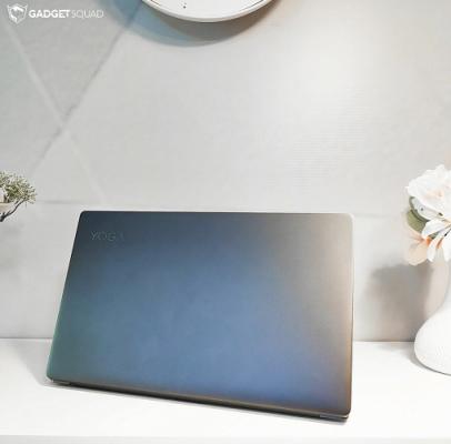 laptop lenovo yoga S940 (2)
