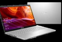 ASUS VivoBook A409