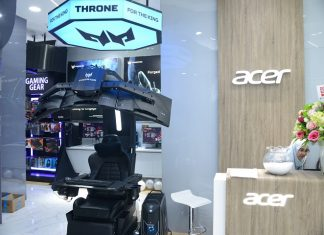 Acer Exclusive Store