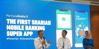 Aplikasi Permata Bank Syariah