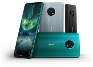 HP Nokia 7.2
