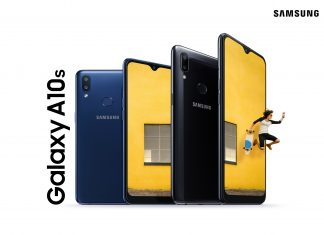 Hp Samsung Sejutaan Terbaru telah Hadir, Samsung A10s