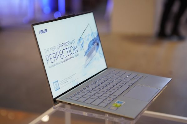 LAptop Asus ZenBook S UX392 (2)