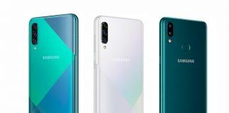 Samsung Galaxy A50s A30s A10s