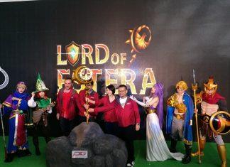 Telkomsel Luncurkan Game Baru 'Lord of Estera'