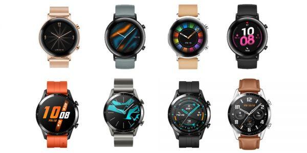 smartwatch terbaru Huawei-Watch-GT 2