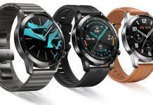 smartwatch terbaru huawei-watch-gt-2