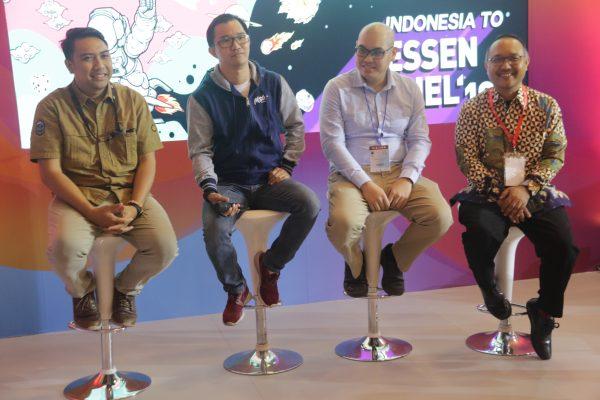 20 Judul Board Game Indonesia Akan Mengikuti Essen SPIEL 2019