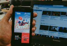 Paket internet telkomsel OMG! - 2