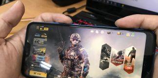 Rekomendasi Hp Untuk Main Game Call Of Duty Mobile