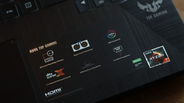 Review ASUS TUF Gaming FX505DT_33