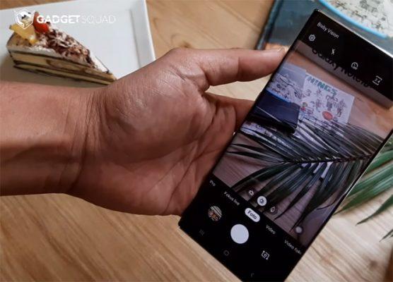 Samsung Galaxy Note 10 Plus (3)