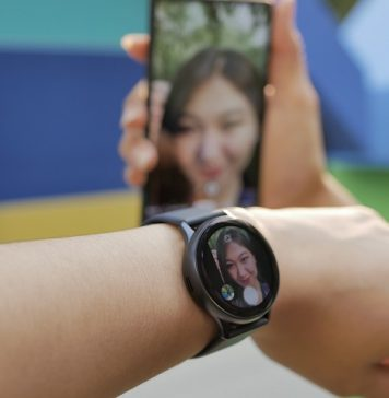 Samsung Galaxy Watch Active 2 (1)