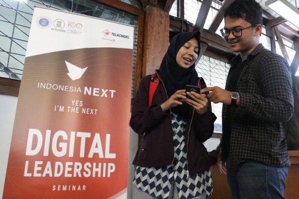 Telkomsel IndonesiaNEXT 2019-5