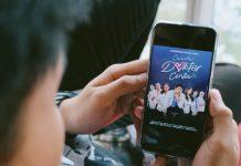 Telkomsel MaxStream Cerita Dokter Cinta-2