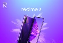 realme 5 sold out 12000 unit