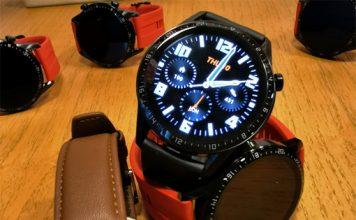 smartwatch HUAWEI watch GT 2 (b)