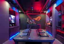 Asus ROG Store