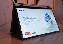Asus ZenBook Flip UM462 (1)