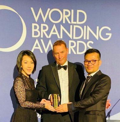 Telkomsel Brand of The Year -1
